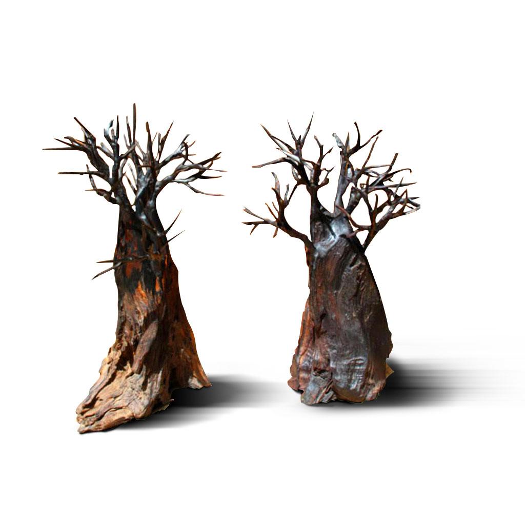 babacar-niang_designer_afrique_sculpture-baobab_ebene_talents_dorigine_paris